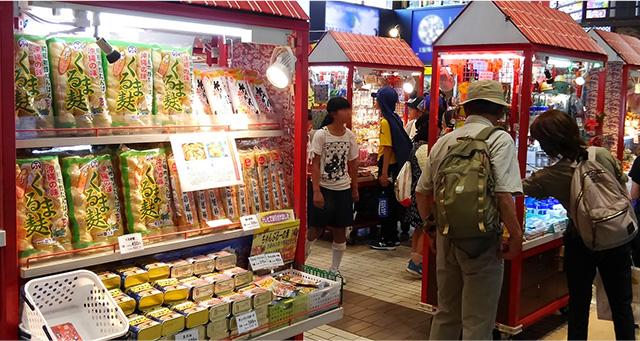 出店募集のご案内|JR東日本東北総合サービス株式会社【LiViT】